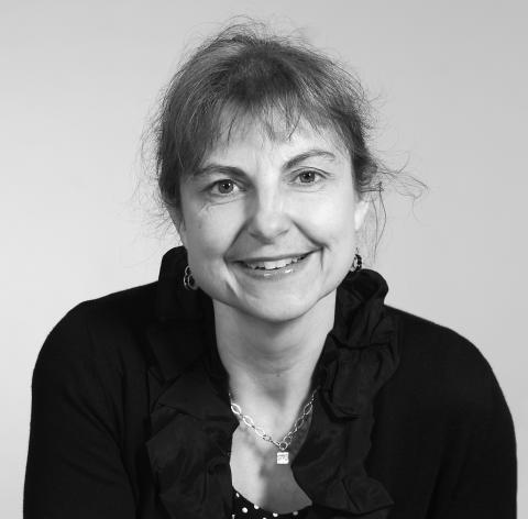 Christina Hörnell, dirigent