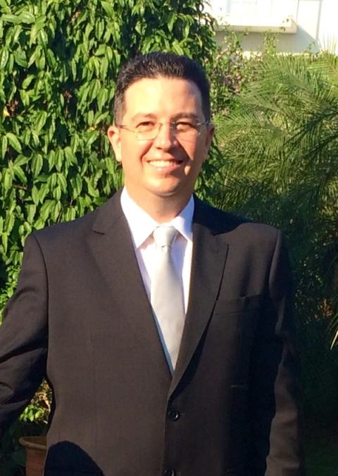 On behalf of PQR International, we would like to take this opportunity and extend a warm welcome to Cristian Battocchio