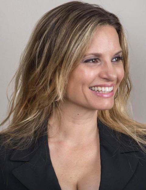 Camilla Lundén