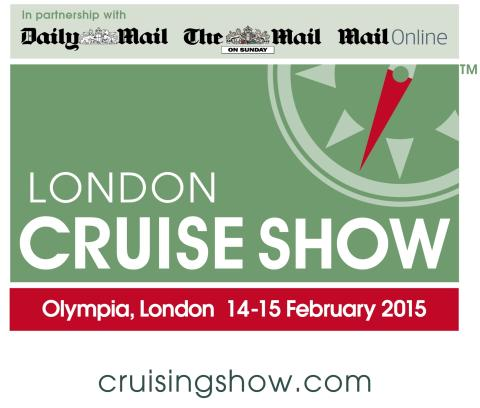 FREE* Tickets for The London Cruise Show