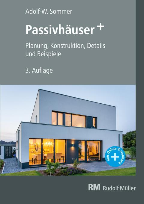 Passivhäuser+ (2D/tif)