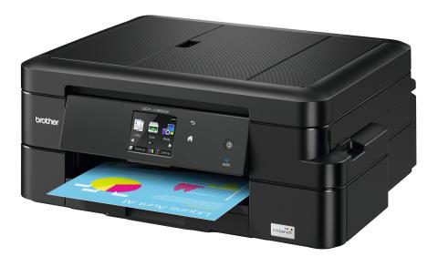 Brother tekee tulostamisesta merkittävästi halvempaa uudella inkbenefit-mallistollaan