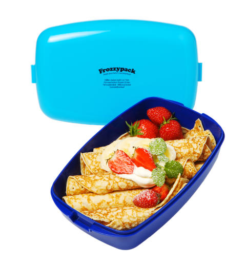 Större Frozzypack för större måltider!