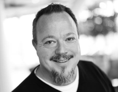 Conny Andersson ny marknadsområdeschef för Riksbyggens fastighetsförvaltning i Malmö