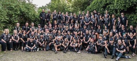 Barber Angels Brotherhood kommen erstmals nach Burghausen am 22. September 2019