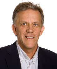 David Ingvars pris till Kaj Blennow, en av Nordens mest framgångsrika neuroforskare