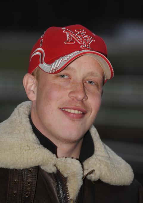 Daniel Mattsson