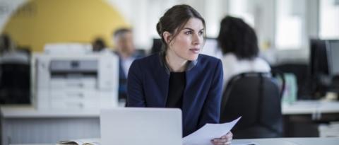 Vier nieuwe professionele oplossingen van Brother verbeteren productiviteit op kantoor