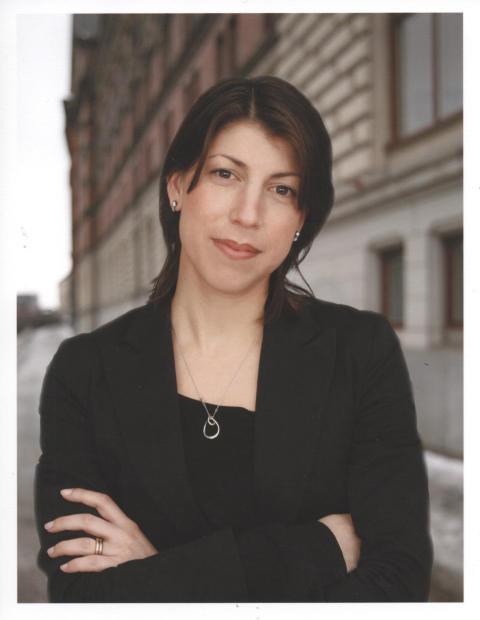 Greatness rekryterar Jessica Bab Bonde