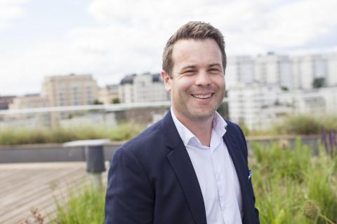 Pär Johansson, ansvarig TNG Tech