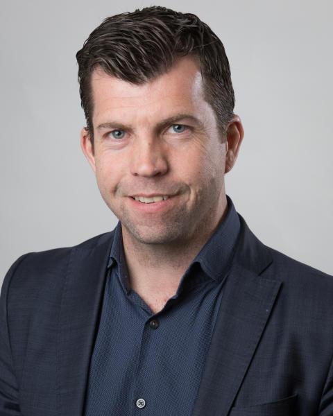 Mattias Astborn, chef Koncept och kategorier