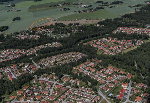 Lidköpings kommun får bidrag till ekosystemtjänster