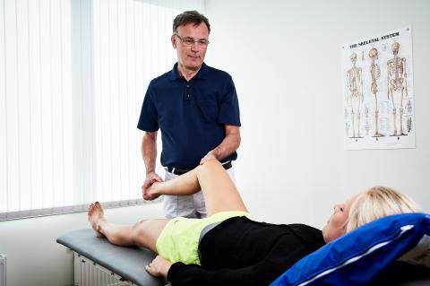 Art Clinic tecknar avtal med Västra Götalandsregionen (VGR) inom Allmän ortopedi