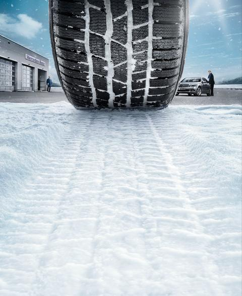 Vinterdæk