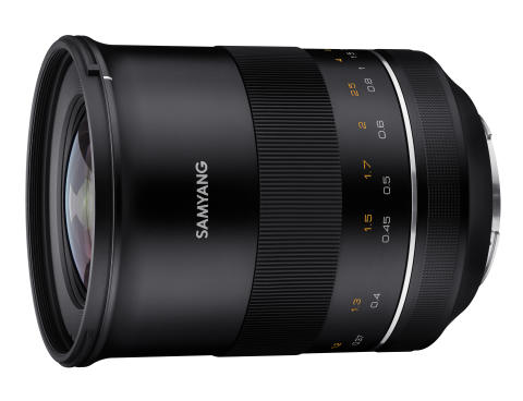 Samyang XP 35mm F1.2 Canon EF (5)