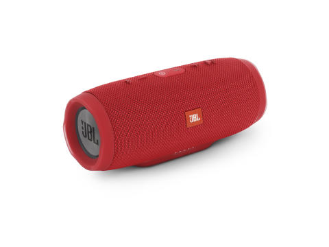 JBL Charge3 - Red