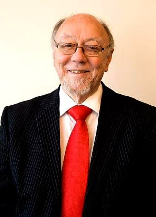 Tributes paid to Heywood and Middleton MP Jim Dobbin by Rochdale Borough Council