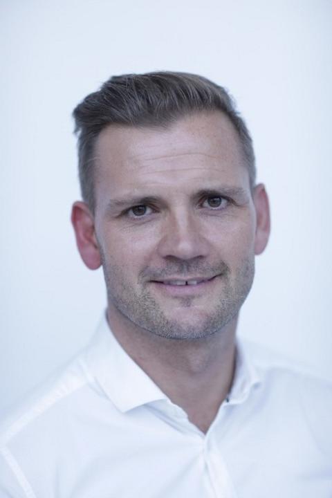 Soren Wiinholt Petersen, VP Nordics, GTT