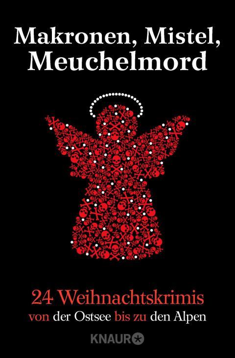 Cover_Makronen, Mistel, Meuchelmord