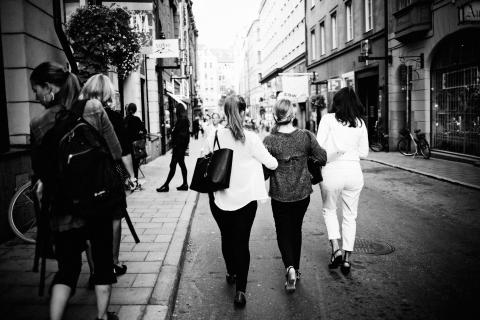 Swedish Fashion Pop Up Store slår upp portarna i Bibliotekstan