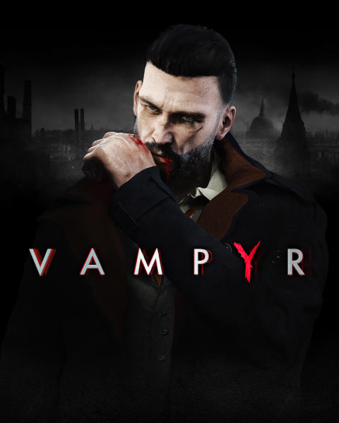'DONTNOD Presents Vampyr' webseries launches its second episode