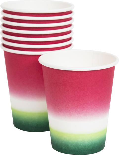 Nille - kopper vannmelon
