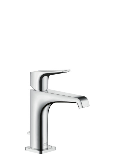 Axor_Citterio_E_Washbasin Mixer_150mm_Chrome