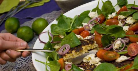 Tidsklemma største hinder for sunnere middagsvaner