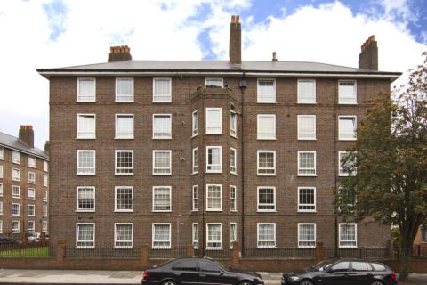 Property of the week from our Shoreditch Lettings Department – Ada Place, E2