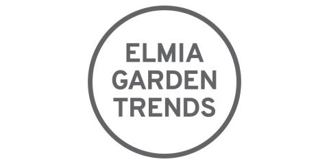 Now presenting the garden trends for 2018!