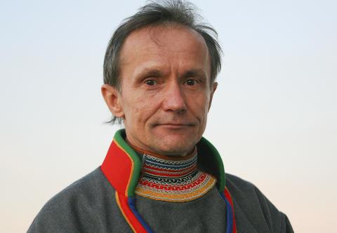 Håkan Jonsson, styrelsens ordförande
