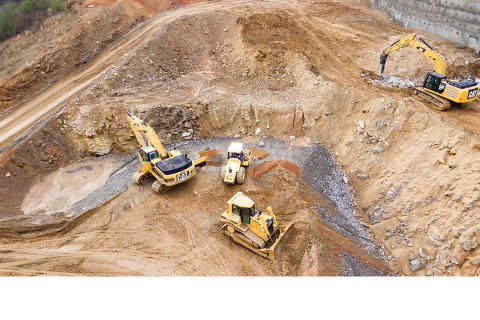 Internationell gruvkonferens till Skellefteå