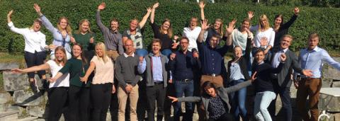 Internship på LRF Konsult – ett bra sätt att kickstarta karriären!