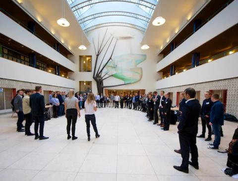Verdensmesterskabet i iværksætteri for universitetsstuderende kommer til København!