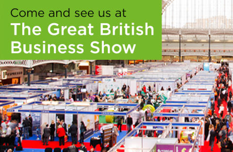 Neopost will be presenting and exhibiting at The Great British Business Show