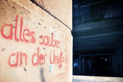 CampusBarometer: Das bewegt Studenten in Deutschland