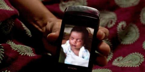 Surrogatförmedlingen Tammuz polisanmäls för brott mot Barnkonventionen