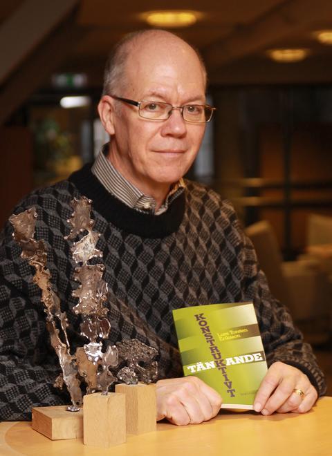 Lars Torsten Eriksson