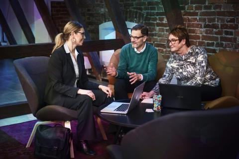 Är du en av Sveriges vassaste affärsrådgivare?