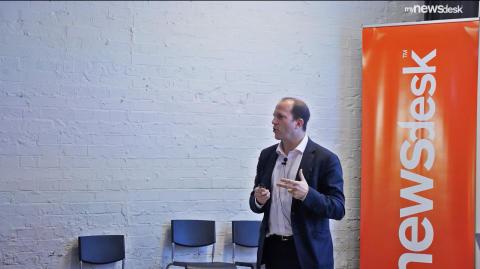 Mynewsnight - An Integrated Approach to Influencer Relations | Michael Gonzalez
