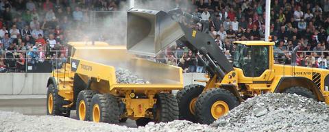 Swecondagarna 2011 i Eskilstuna (Volvodagarna)
