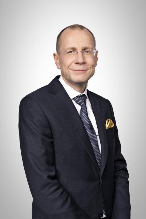 Tor Magne Lønnum