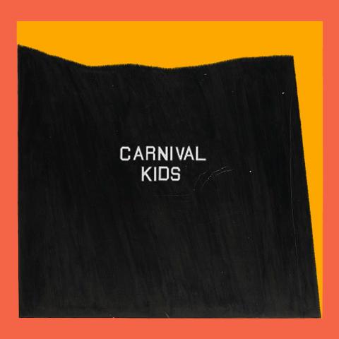 Carnival Kids - Carnival Kids EP