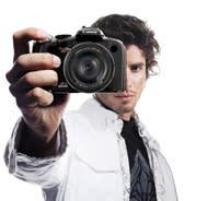 Canon introducerar nu HD-filmer och bildserier med 5 b/s i PowerShot- superzoomserien