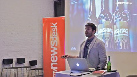 Mynewsnight - The Influencer Economy | Alex Myers