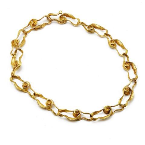 Arje Kriegst necklace