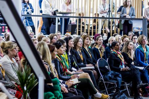 7 av 10 ansökningar kommer från kvinnor - Ideon Innovation miljonsatsar på kvinnligt entreprenörskap