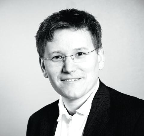 Martin Boldt BTH