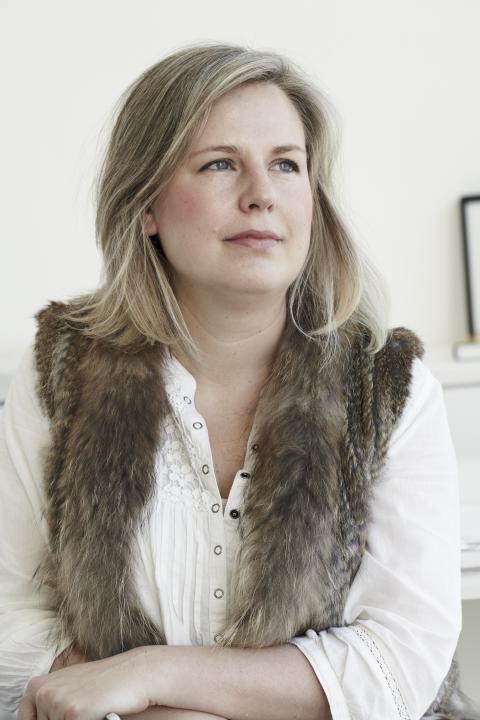 Hanne Wendelbo-Hansson