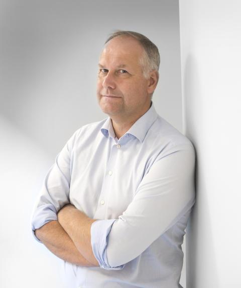Jonas Sjöstedt - Vänsterpartiet